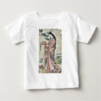 Hime de Sotoori por Hosoda, Eishi Ukiyoe Playeras