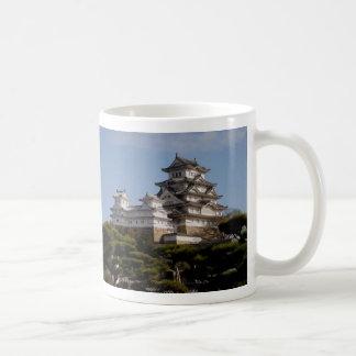 Himeji Castle Coffee Mug