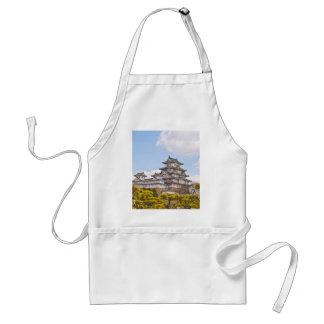 Himeji Castle (Himejijo) Adult Apron