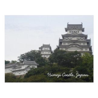 Himeji Castle, Japan Poastcard Postcard