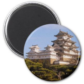 Himeji Castle Magnet