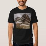 Himeji Castle T-Shirt