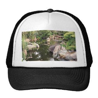 Himeji Japanese Garden, Adelaide 6 Trucker Hat