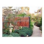 Himeji Japanese Garden, Adelaide 7 Postcard