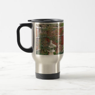 Himeji Japanese Garden, Adelaide 7 Travel Mug