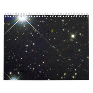 Himiko (Hubble View) Calendars