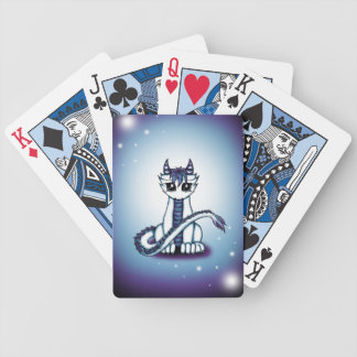 Himmelsdrache Bicycle Playing Cards