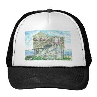Himself's Inn - Surf Drive Trucker Hats