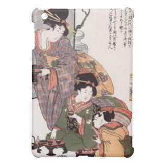 Hinamatsuri (el festival) del chica Kitagawa Utama
