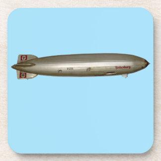 Hindenburg Posavasos De Bebidas