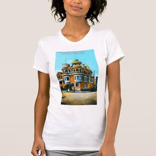 Hindoo Temple T-Shirt
