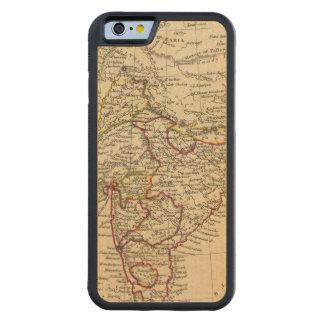 Hindoostan 2 funda de iPhone 6 bumper arce
