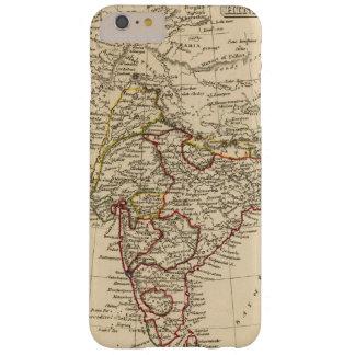 Hindoostan 2 funda de iPhone 6 plus barely there