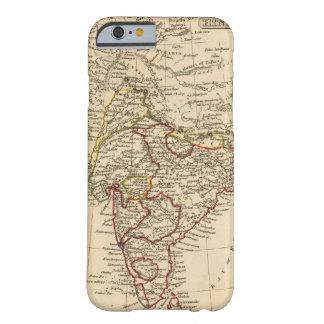 Hindoostan 2 funda de iPhone 6 barely there