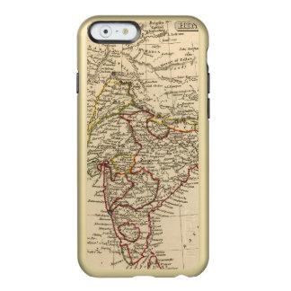 Hindoostan 2 funda para iPhone 6 plus incipio feather shine