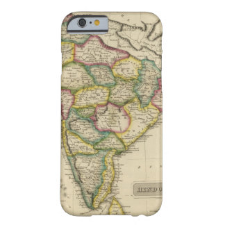 Hindoostan 3 funda barely there iPhone 6