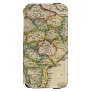 Hindoostan 3 funda billetera para iPhone 6 watson