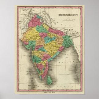Hindoostan 3 póster