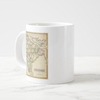Hindoostan 3 taza de café gigante