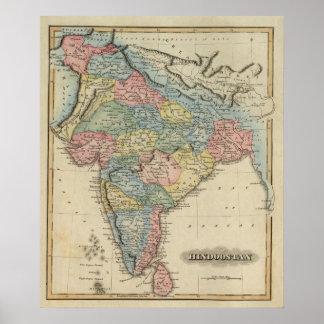 Hindoostan 5 póster