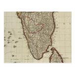 Hindoostan del sur postal