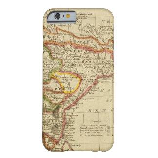 Hindoostan o la India Funda De iPhone 6 Barely There