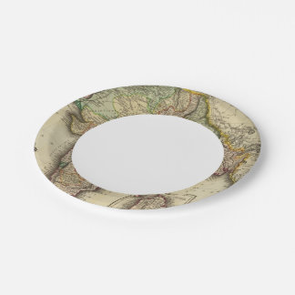 Hindostan 2 7 inch paper plate
