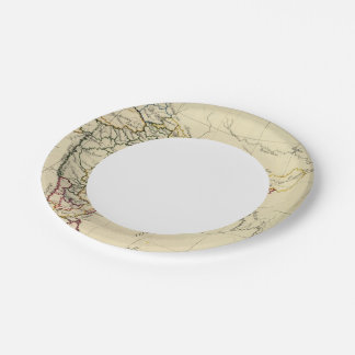 Hindostan 7 Inch Paper Plate