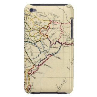 Hindostan Barely There iPod Cover