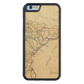 Hindostan Carved® Maple iPhone 6 Bumper