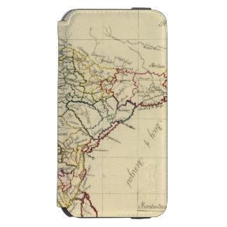 Hindostan Incipio Watson™ iPhone 6 Wallet Case