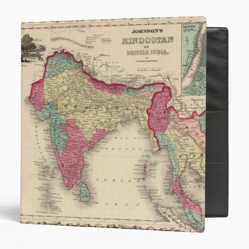 Hindostan o la India británica