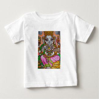 Hindu Animation Baby T-Shirt