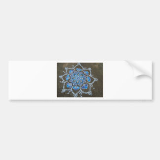 Hindu Art Bumper Stickers