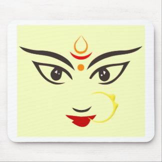 Hindu Art Mouse Pad