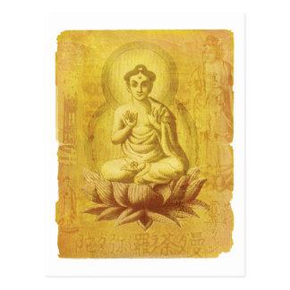 Hindu Buddha Postcards