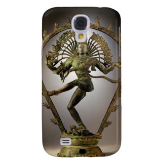 Hindu Deity Shiva Tamil the Destroyer Transformer Galaxy S4 Cover