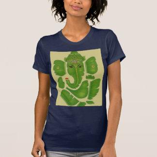 hindú-dioses-ganesha camiseta