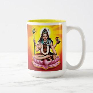 Hindu Diwali Lakshmi Mug