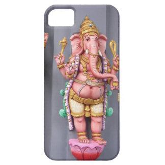 Hindu god Ganesha, Singapore iPhone 5 Case