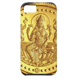 HINDU GODDESS LAKSHMI iPhone 5 COVERS