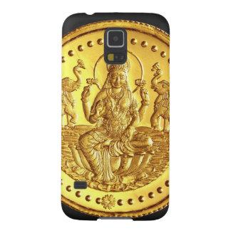 HINDU GODDESS LAKSHMI GALAXY S5 CASE