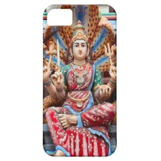 Hindu goddess, Singapore iPhone 5 Covers