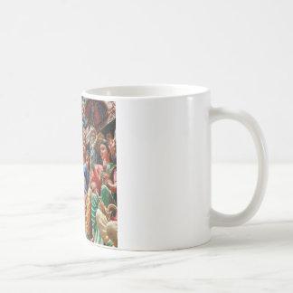 Hindu gods mug