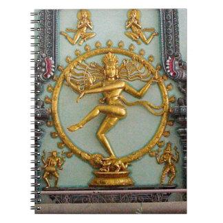 Hindu gods Shiva Journals