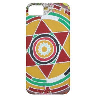 Hindu Mandala iPhone SE/5/5s Case