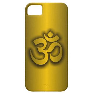 """Hindu """"Om"""" iPhone 5 Case"""