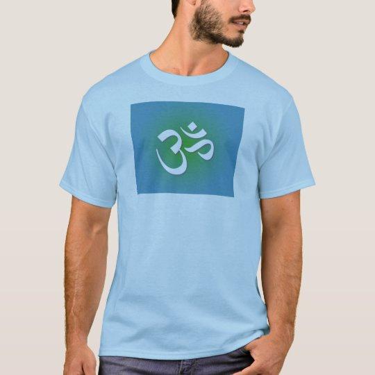 Hindu OM - Meditation Symbol T-Shirt