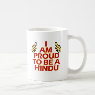 hindu religious designs coffee mug