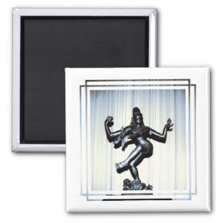 Hindu Shiva Magnet Fridge Magnets